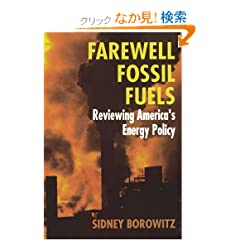 Farewell Fossil Fuels