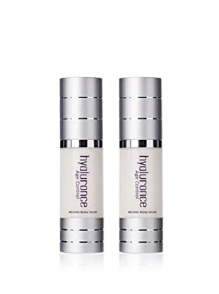 Hyaluronce Anti-Aging-Set3: 2x Age Control Serum à 30ml