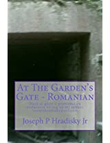 At the Garden's Gate - Romanian