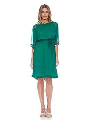 Monoplaza Vestido Boston (Verde)