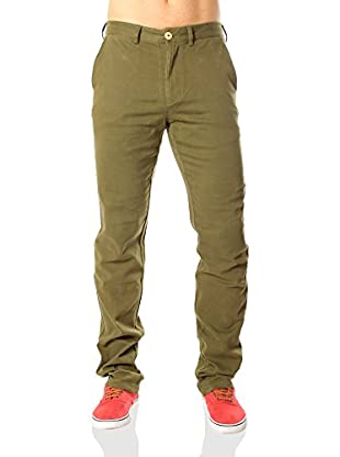 TIME OF BOCHA Pantalone Chino