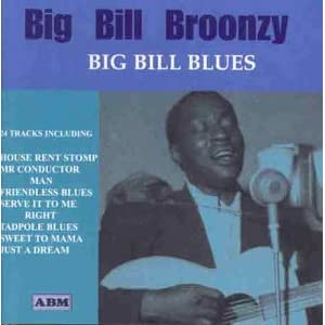 Big Bill's Blues