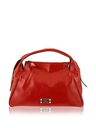 Ferré Milano Bolso Agate (Rojo)
