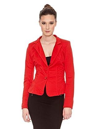 Erikch Americana Mujer (Rojo)