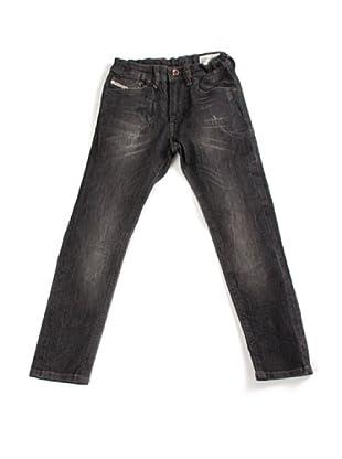 Diesel Kid Jeans (Anthrazit)