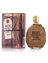 Diesel Fuel For Life By Diesel For Men 2.5 Oz Eau De Toilette Spray