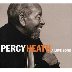 ♪Percy Heath/Love Song [Import, from US]  | 形式: CD
