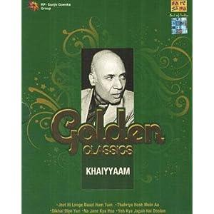 Golden Classics - Khaiyyaam