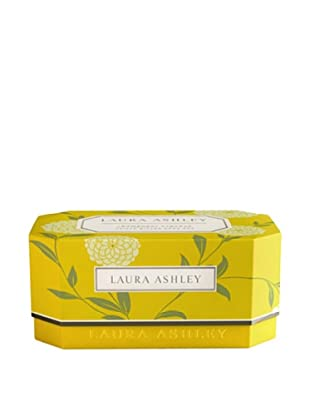 Laura Ashley 8.8-Oz. Champagne Organza Luxury Soap