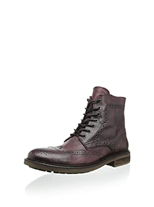Rogue Men's William Boot (Oxblood)