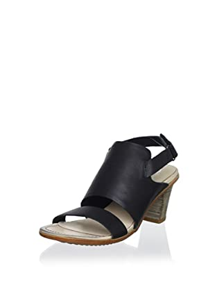 Antelope Women's Slingback Sandal (Black)