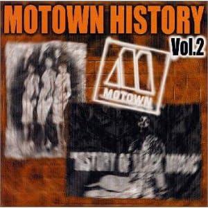 Motown History Vol.2