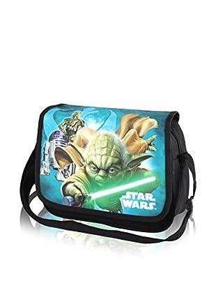 Star Wars Messengertasche Yoda Lightsaber