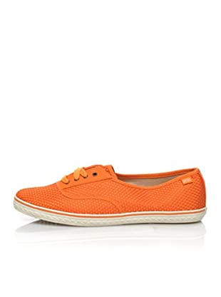 Diesel Sneakers Belle Vie Fete Mesh (Russet Orange)