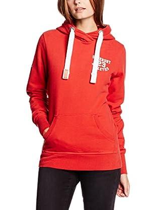 Superdry Kapuzensweatshirt Athletics High Hood