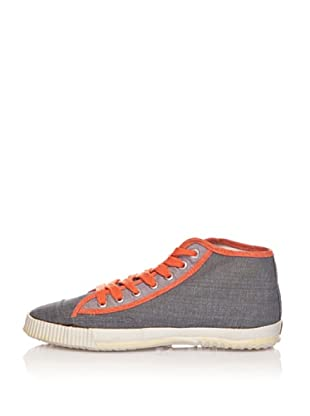 Shulong Zapatillas Shulinen High (Multicolor)