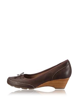 Clarks Zapatos Harmonious Fun (Marrón)