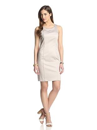 Marc New York Women's Sheath Dress (Clay)