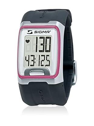 Sigma Sport Herzfrequenzmessgerät PC3 rosa