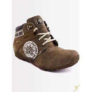 Woodland Men's Adventure Chiku 1077111 Boots
