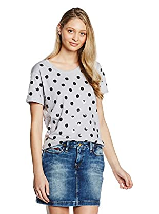 Tommy Hilfiger T-Shirt Sequinned Polka Dot