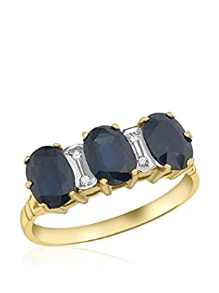 Carissima Gold Ring gelbgold one size