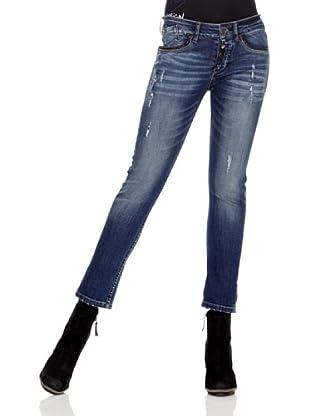 Desigual Vaquero Tiramisu (New Jeans)