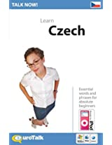 Talk Now! Learn Czech