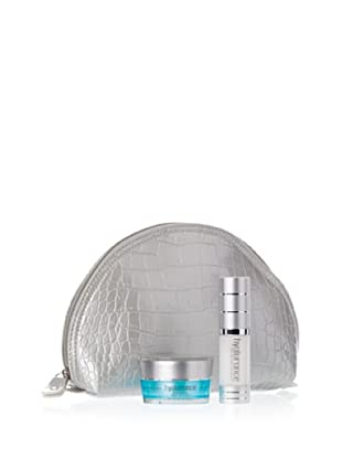 Hyaluronce Augenpflege-Set: Anti-Wrinkle Day Eye Serum 15ml + Night Eye Cream Intensive Lift 15ml