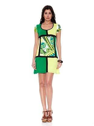 HHG Vestido Catherina (Verde)
