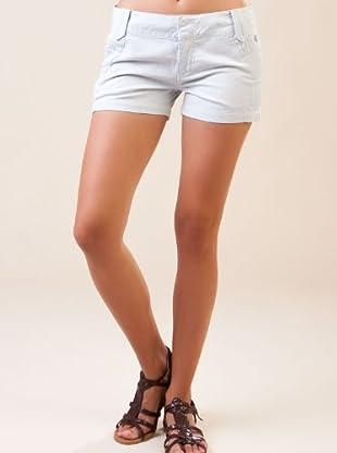 Element Pantalón Corto Dree (blanco)