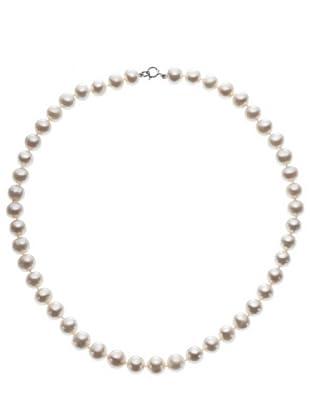 Emi Kawai Kette Perle Weißgold 18k 8,50-9 mm