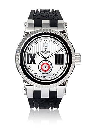 Lancaster Reloj OLA0629SS Negro / Blanco