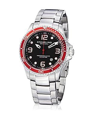 Stuhrling Uhr mit schweizer Quarzuhrwerk Man Grand Regatta  43 mm