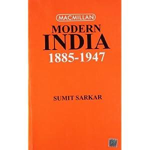 Modern India: 1885-1947