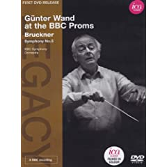 Wand at the BBC Proms [DVD] [Import]