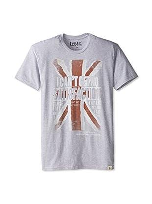Lyric Culture Men's Satisfaction Short Sleeve T-Shirt