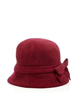 Santacana Sombrero DST-LG-68 (Rojo)