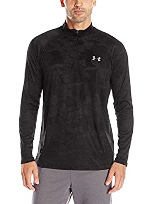 Under Armour Camiseta Técnica Ua Tech Jacquard 1/4 Zip