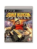 Take Two 37921 Duke Nukem Forever Ps3