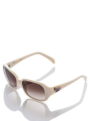 Emilio Pucci Sonnenbrille EP692S weiß