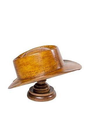 Gargoyles Ltd. Authentic Antique Men's Hat Mold
