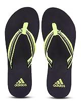 Adze Blue Flip Flops Adidas
