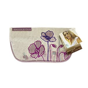 Ecotools Alicia Cosmetic Bag