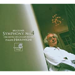 ubNi[:u}eBbNv [Import] (SYMPHONY NO 4: ROMANTIC)