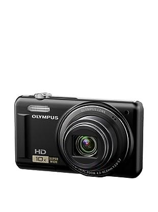 Olympus VR- 310 Cámara digital compacta, 14.0 MP, zoom óptico: 10 x
