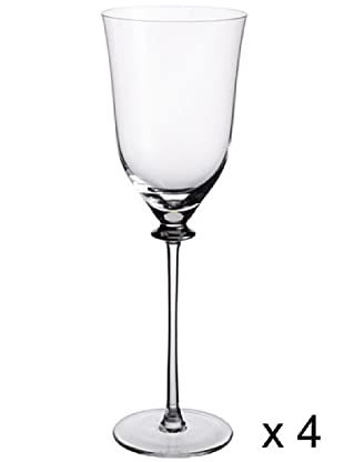 Villeroy & Boch Samarkand Platinum Edition Weißweinkelch 246mm
