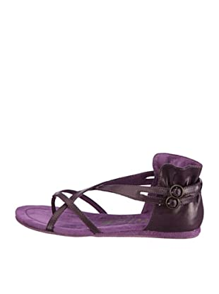 Blowfish La Villae BF277SP12, Sandali donna (Viola (Violett (purple buffed PU 42)))