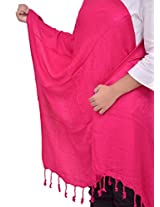 Dulhan Choice Women's Self Stole