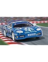 07136 1/32 Snap Ferrari 360 Challenge Ange Barde